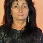 Urszula Czyżowicz - radna Rady Miejskiej Jasła