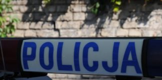 Jasielska policja
