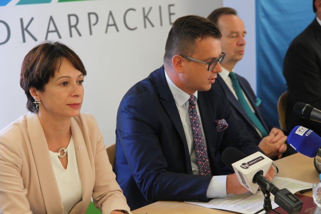 Polsko-słowacka inwestycja stała się faktem