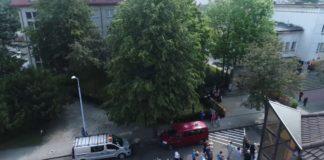 75. Rocznica Akcji Pensjonat w Jaśle