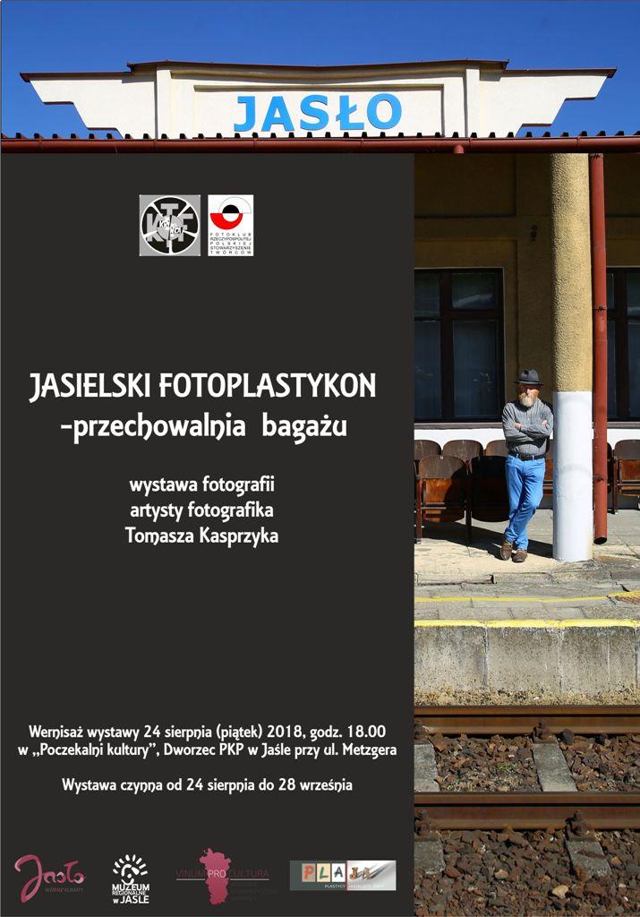 JASIELSKI FOTOPLASTYKON