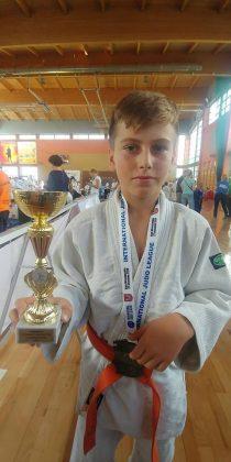 Sukcesy Judoków ASW w Kątach Wrocławskich