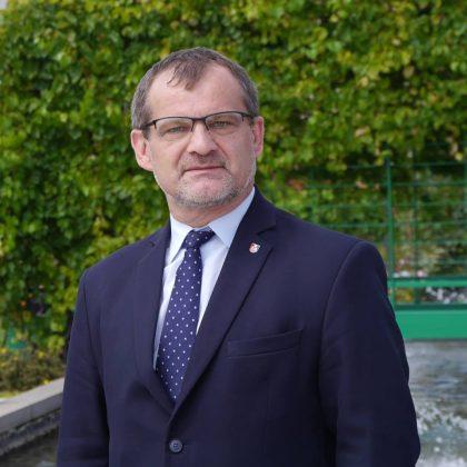 Jerzy Cypryś