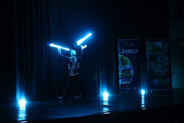 Festiwal Nauki Jasło 2018