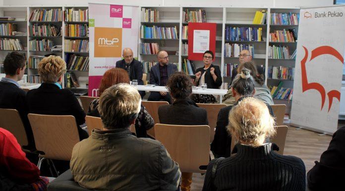 XIII Jasielski Festiwal Literacki i Regionalny