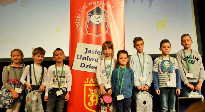 Jasielski Uniwersytet Dziecięcy