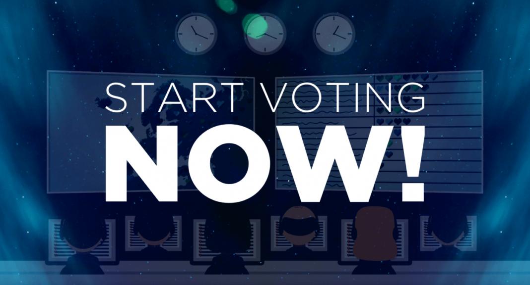 Eurowizja Junior 2018 - głosowanie