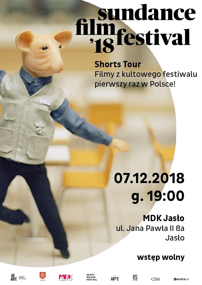 Sundance Shorts 2018 Jasło