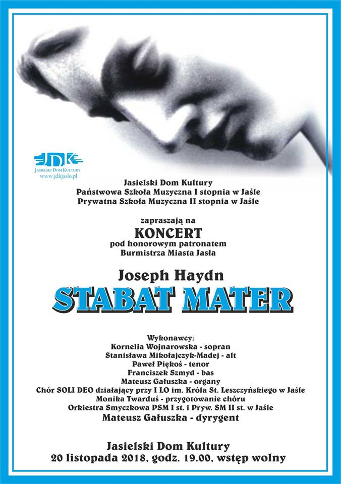 Stabat Mater Jasło