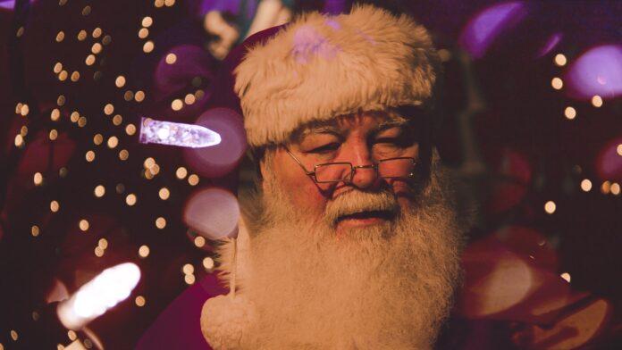 Święty Mikołaj odwiedzi Jasło