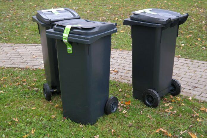 Odpady komunalne Jasło
