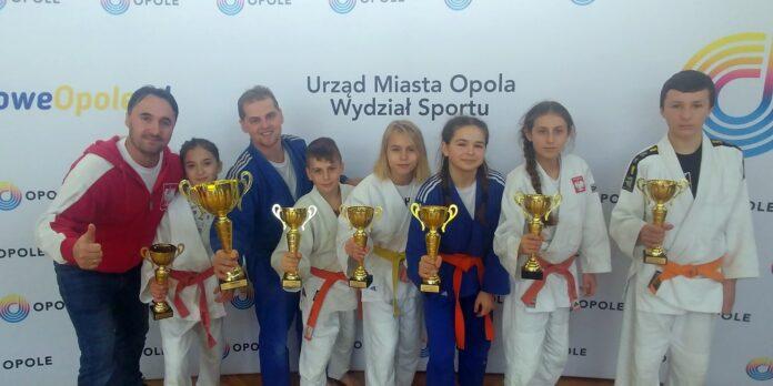 ASW JUDO JASŁO drugim klubem podczas International Judo League.