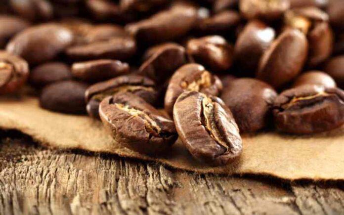 Peeling z kawy - Zdrowie i Uroda Jasło