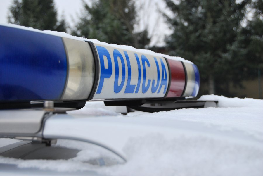 Policja Jasło