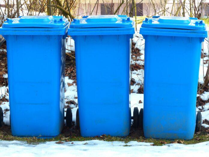 Świąteczne zmiany terminów odbioru odpadów