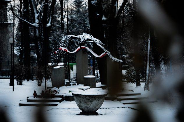 Iga Gałuszka - konkurs fotograficzny