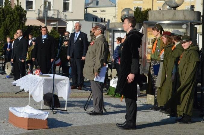 Podsumowanie działań Stowarzyszenia Miłośników Jasła i Regionu Jasielskiego