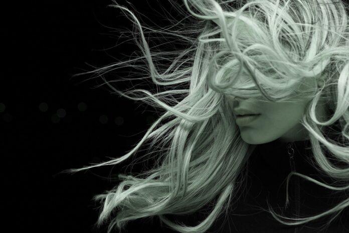 Wzmacniająca maseczka do włosów - Moje Jasło