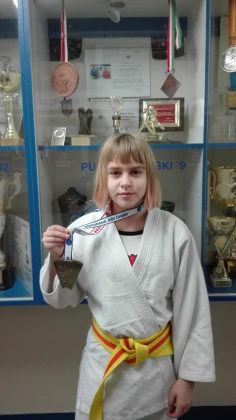 Pierwszy turniej International Judo League za nami