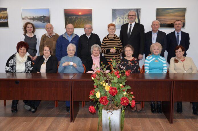 I kadencja Rady Seniorów Miasta Jasła dobiegła końca