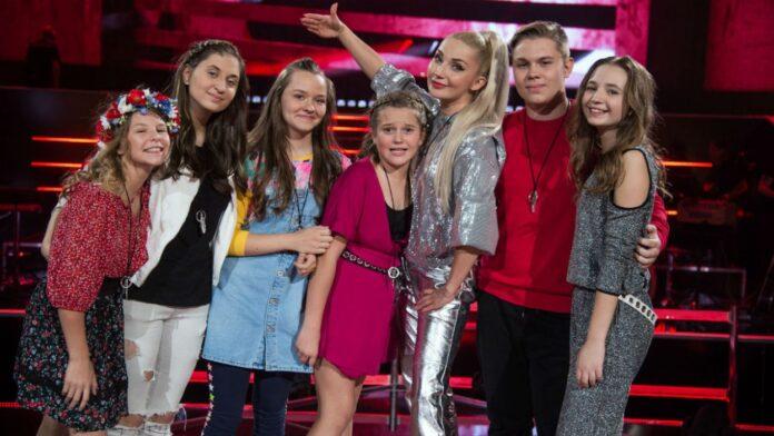 Adrian Bałucki wystąpi w finale the Voice Kids!
