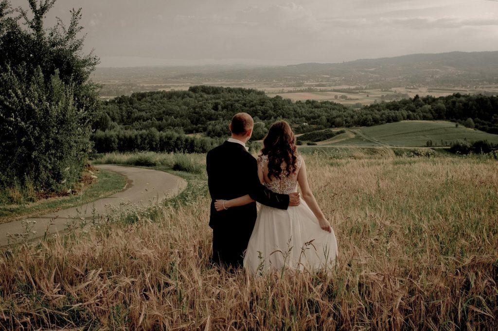 Fotograf na ślub Jasło
