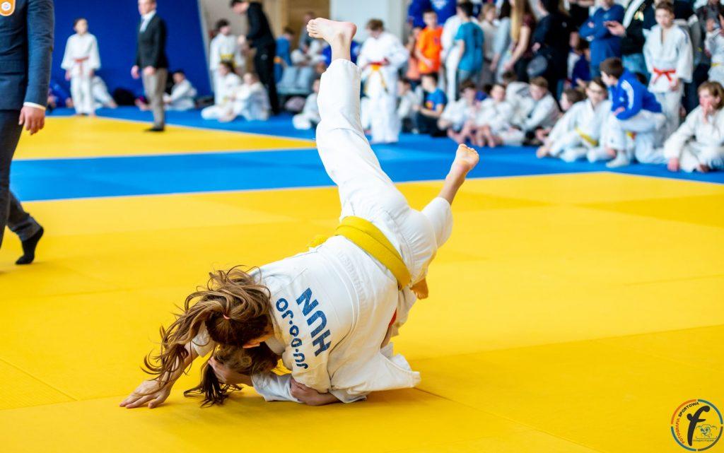 IX Otwarte Mistrzostwa Miasta Jasła w Judo