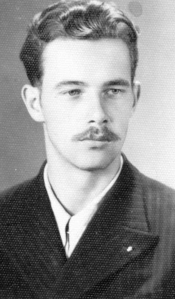 płk Stanisław Dąbrowa-Kostka
