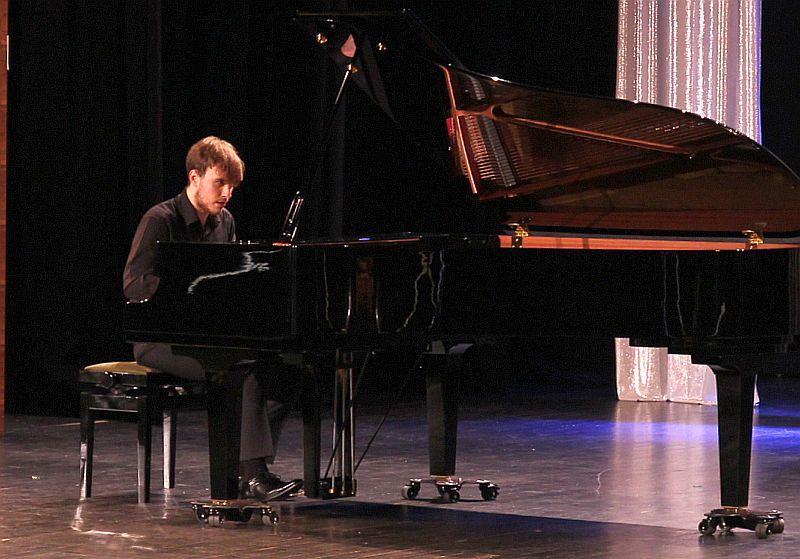 Konkurs Młodych Instrumentalistów w Jaśle