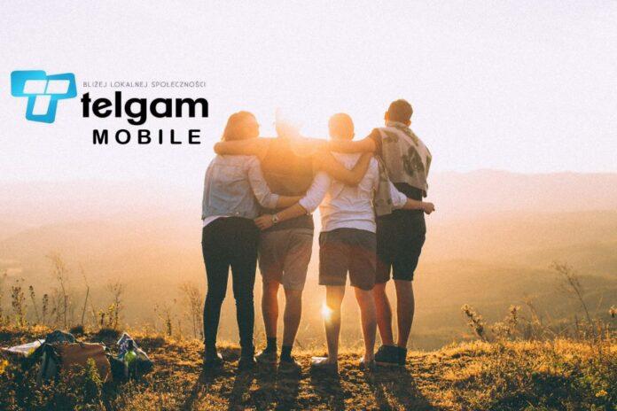 Test sieci mobilnej Telgam