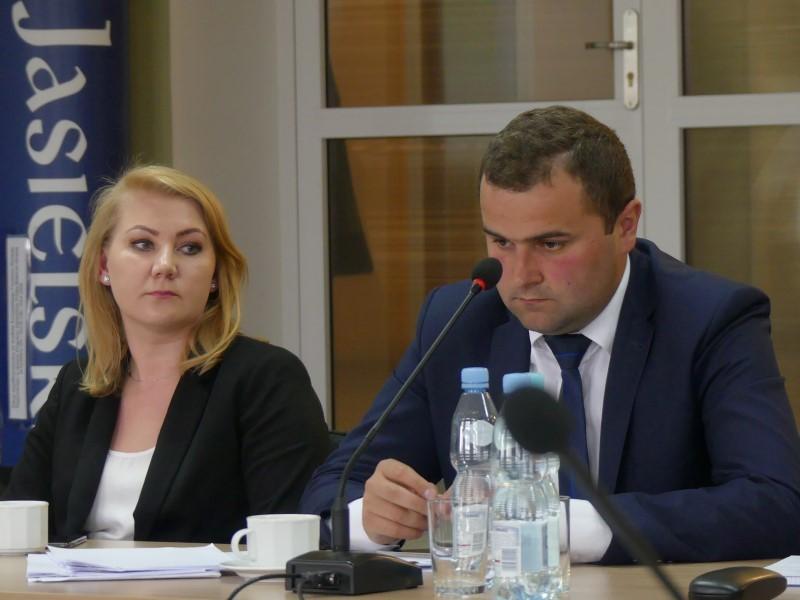 Ważne inwestycje Powiatu Jasielskiego