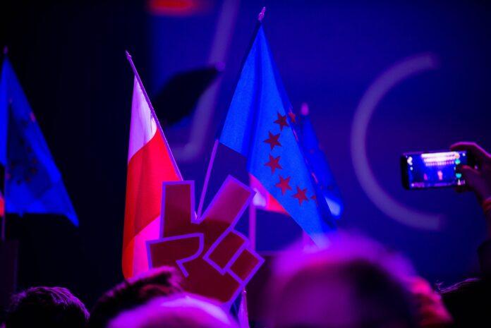 Wiosna Roberta Biedronia - podkarpacka lista kandydatów do Parlamentu Europejskiego