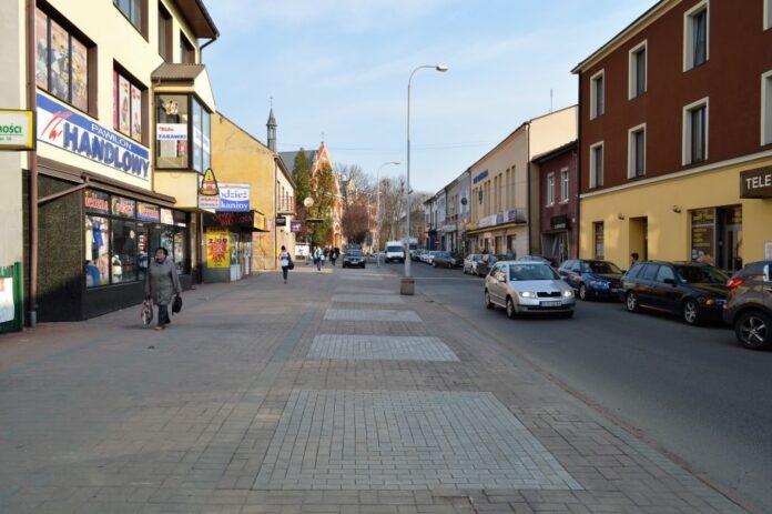 Pierwsze wiosenne inwestycje i remonty drogowe