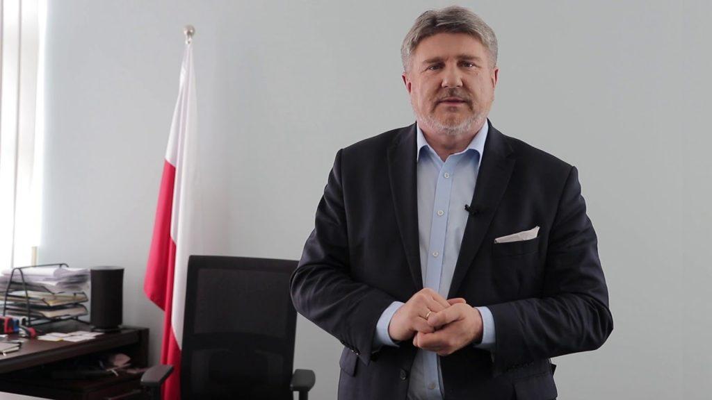 Bogdan Rzońca - spot