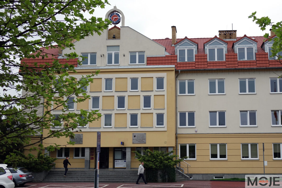 Urząd Miasta w Jaśle