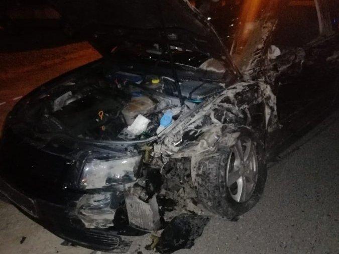 Wypadek z udziałem quada w Nowym Żmigrodzie