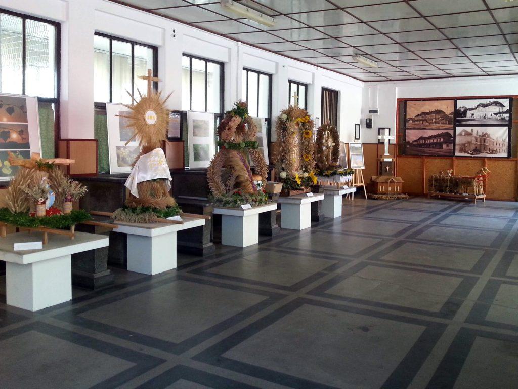 Dni Wina 2019 z Muzeum Regionalnym w Jaśle - fotorelacja