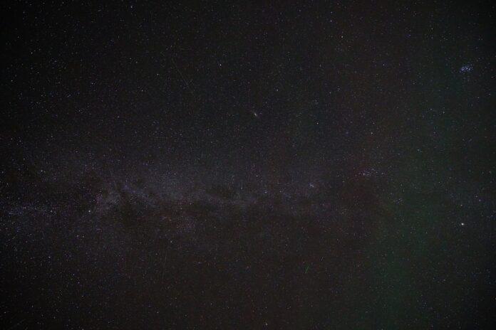 Jasło - noc spadających gwiazd