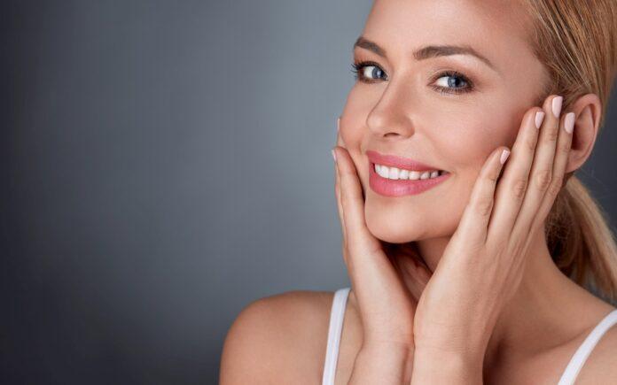 Mezoterapia igłowa - pielęgnacja skóry