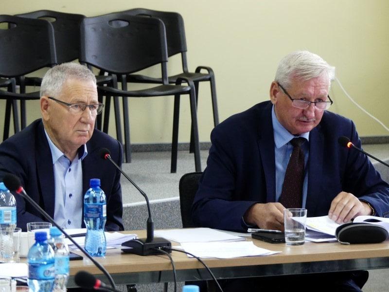 Powiat Jasło przyznaje stypendia