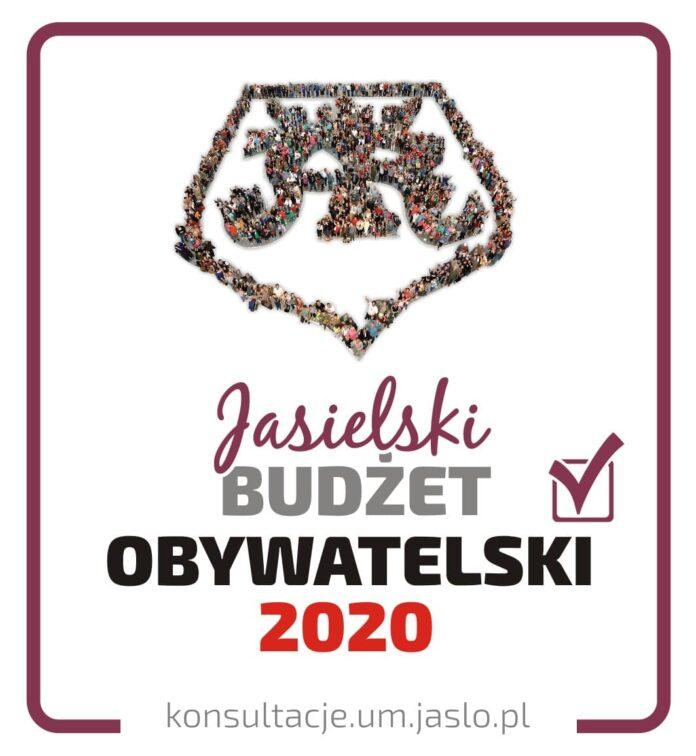 Jasielski Budżet Obywatelski