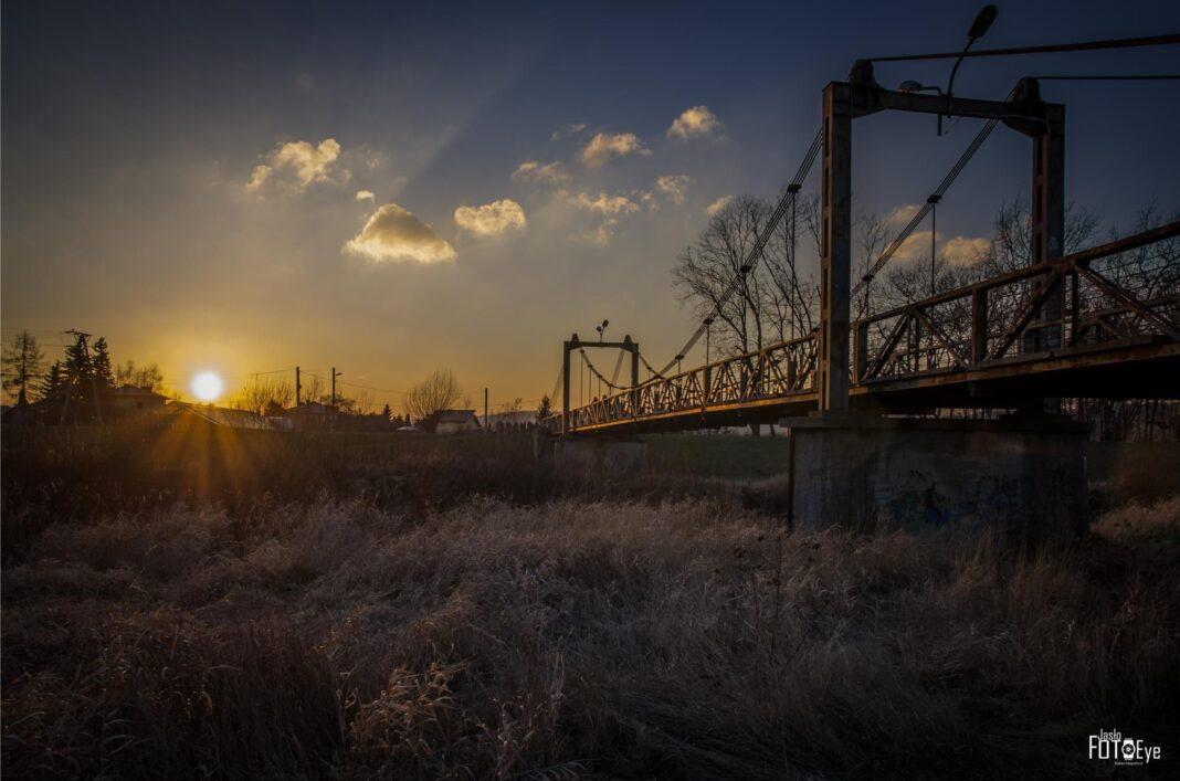 Budowa mostu na Gądkach – Miasto Jasło uzyskało dofinansowanie