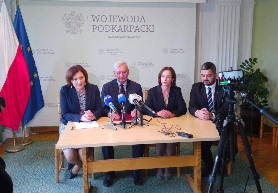 Milion złotych na zakup aparatów RTG dla jasielskiego szpitala