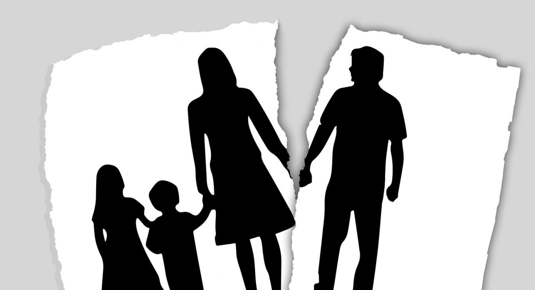 Uzależnienie - problem, w którym tkwi cała rodzina