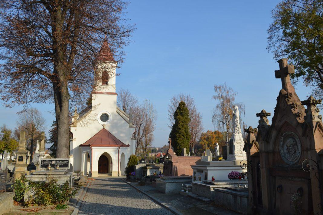 Stary Cmentarz Jasło