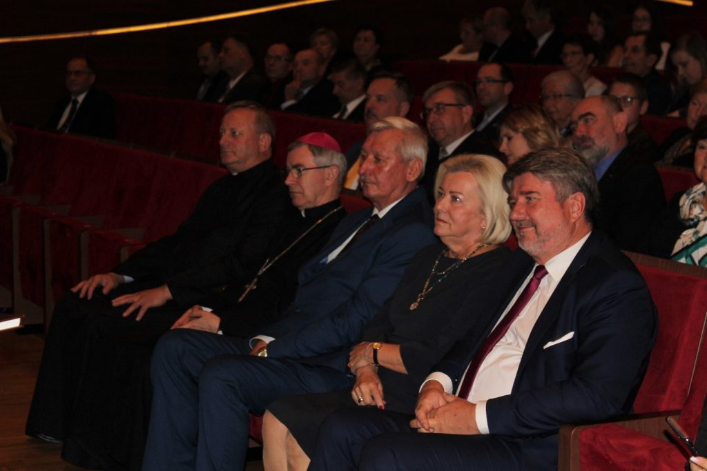 50-lecie Zespołu Szkół Budowlanych w Jaśle