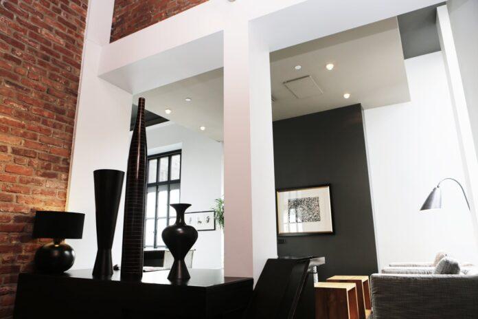 Mieszkanie w stylu loft - jak urządzić mieszkanie?