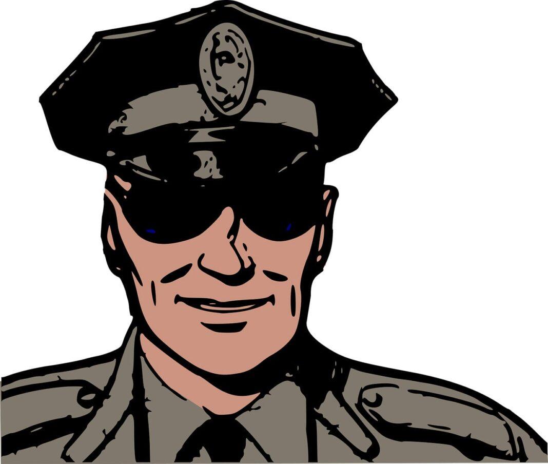 Policjant - Moje Jasło