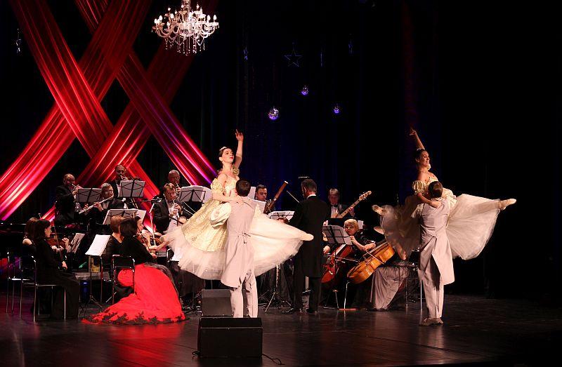Koncert Noworoczny w JDK
