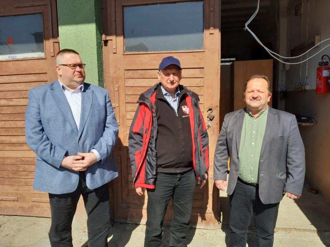 Powiat Jasło podejmuje działania na rzecz walki z koronawirusem